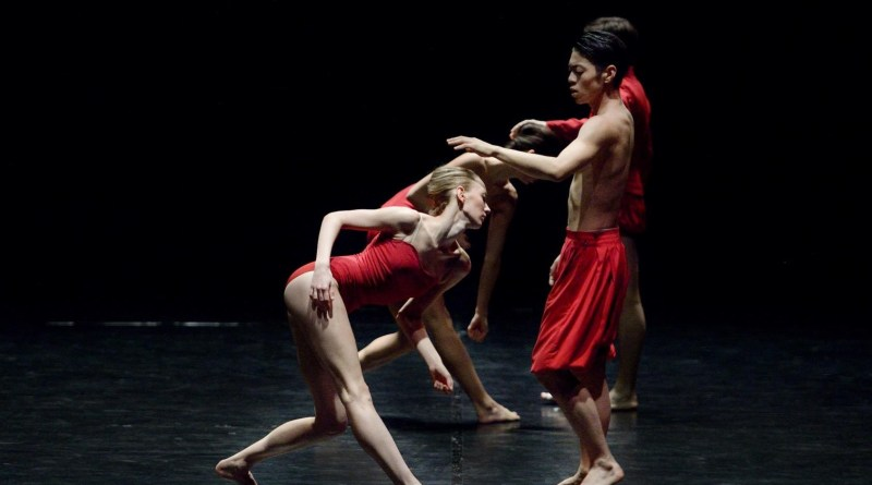 Al Festival delle Nazioni di Città di Castello il Balletto Nazionale del Teatro della Moravia-Slesia