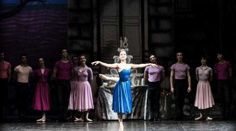 <em>La Bella Addormentata</em> del Balletto del Sud a Como