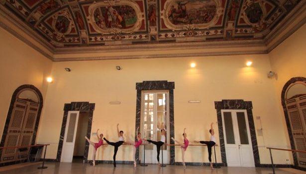 A Genova nasce l'Istituto di Alta Formazione Coreutica