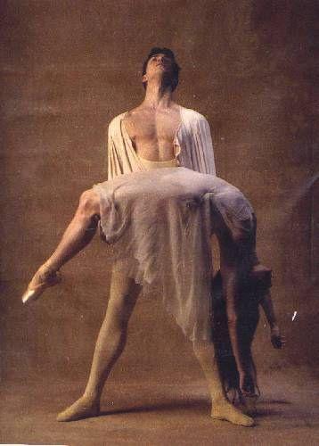 Bolle e Ferri in Romeo e Giulietta