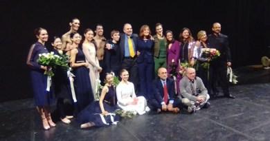 La grande danza torna a emozionare Genova grazie all'Hamburg Ballet