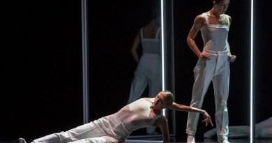 A Parma la danza incontra nuovi sguardi