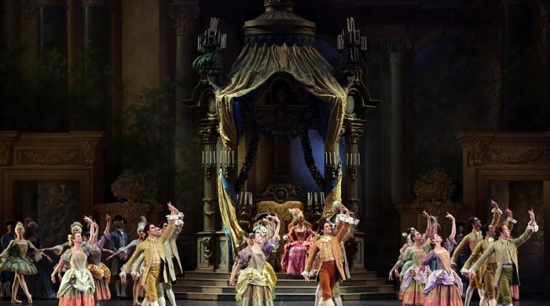 Dopo 12 anni torna alla Scala <em>La Bella addormentata nel bosco</em>di Rudolf Nureyev