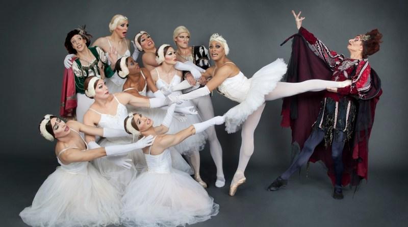 Il secondo appuntamento al Festival di Nervi con la danza è con i Trockadero