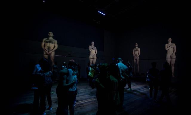 <em>COLLECTIVE TRIP: una questione di gender</EM> inaugura la stagione del BTT