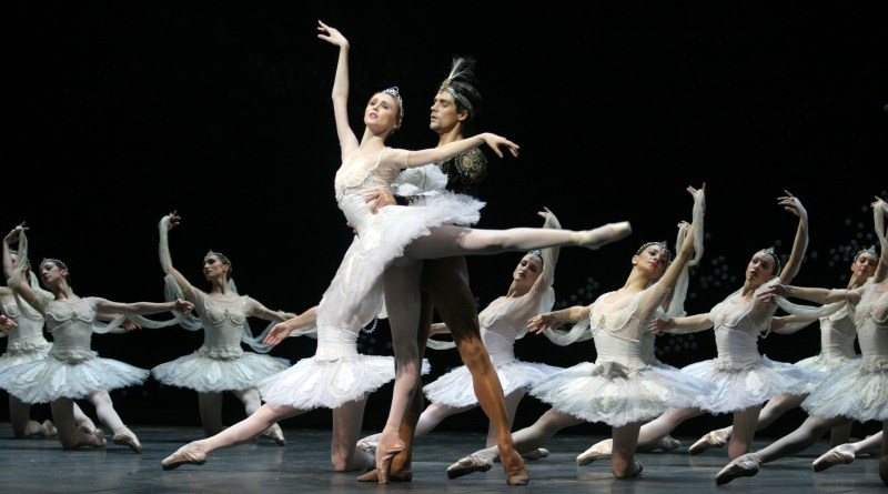 La danza del Teatro alla Scala in TV