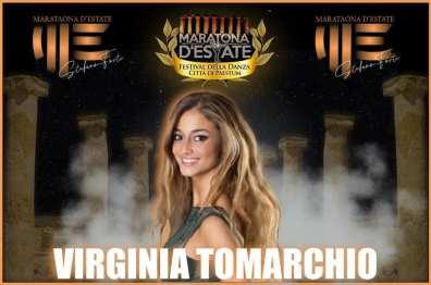 Virginia Tomarchio n
