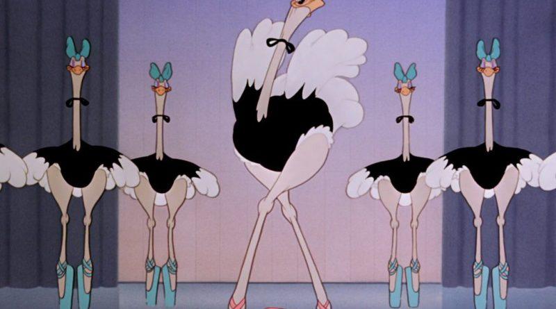 Il grande balletto di Walt Disney