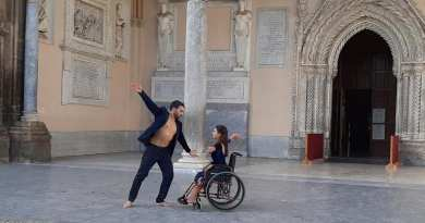 <em>Mete Onlus for Dance and Disability</em>, Campagna di Sensibilizzazione