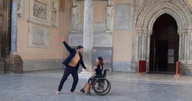 <em>Mete Onlus for Dance and Disability</em>, Campagna di Sensibilizzazione