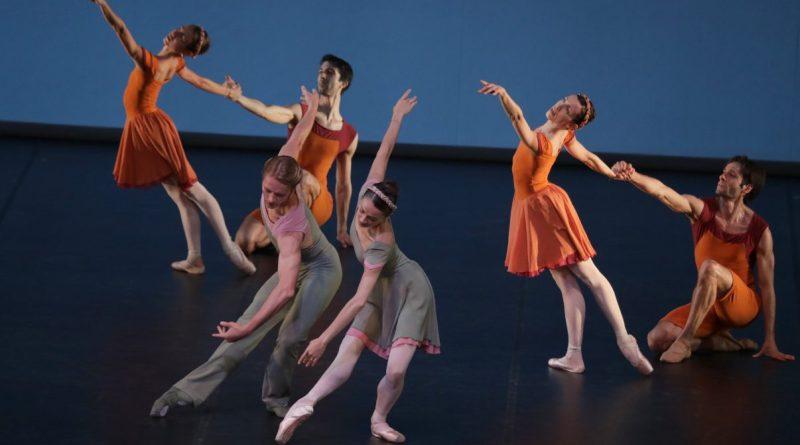 Splendido rientro dei ballerini scaligeri con Serata Quattro Coreografi