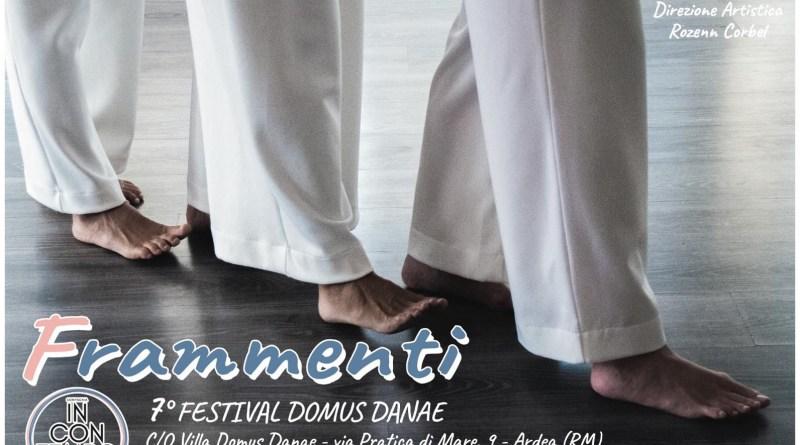"<em>Strada Facendo</em>, la CompagniaIncontempoal Festival ""I solisti del Teatro"""