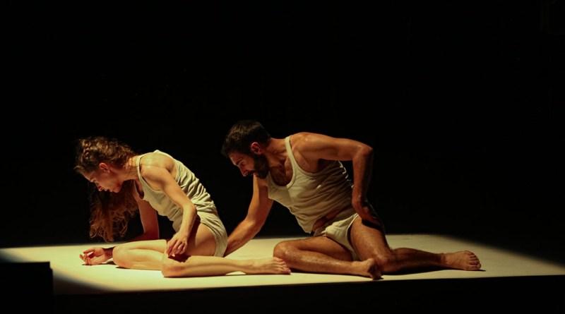 Fine settimana in danza alla Sala Pasolini di Salerno con la terza edizione di <em>Incontri</em>