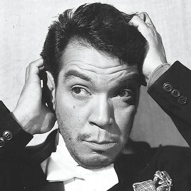 Cantinflas, considerado como presidenciable en 1982   El Informador