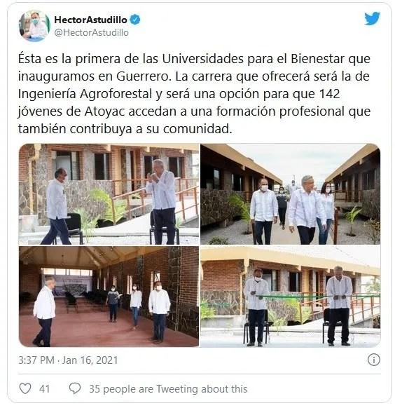 2 1.jpg 937889057 - En Guerrero, AMLO recuerda la lucha de Lucio Cabañas #AMLO