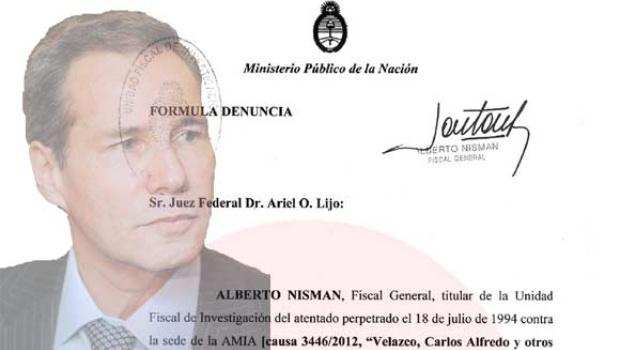Denuncia de Nisman-4