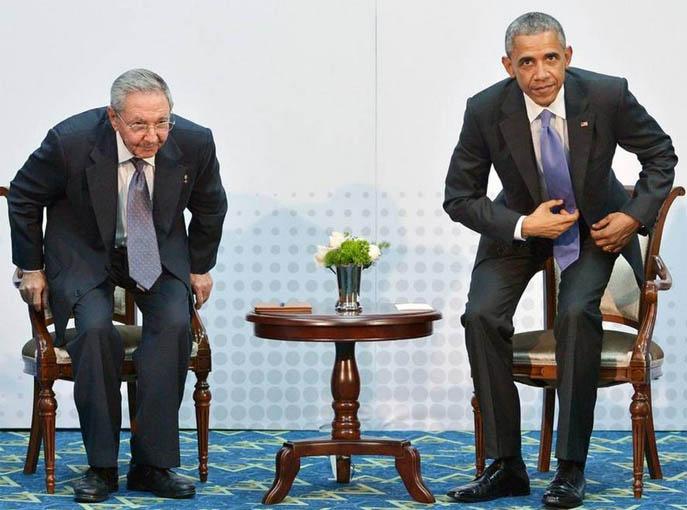 El doble discurso en la Cumbre de las Américas