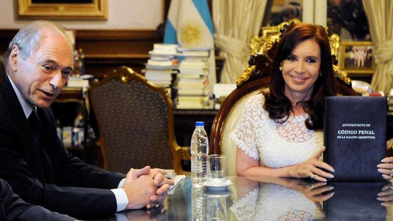 CFK-Zaffaroni