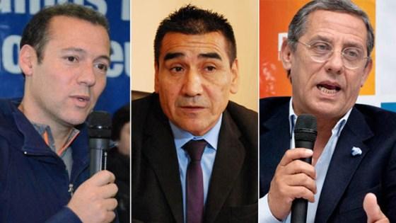 Elección clave en Neuquén