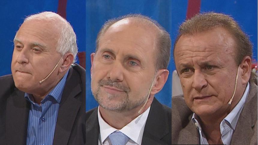 Lifschitz, Perotti y Del Sel