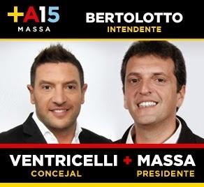 Massa-Ventricelli-Bertolotto
