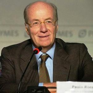 Paolo Rocca-Techint