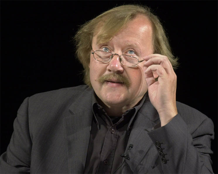 Peter Sloterdijk