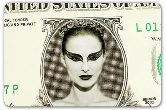black-swan-dollar-bill