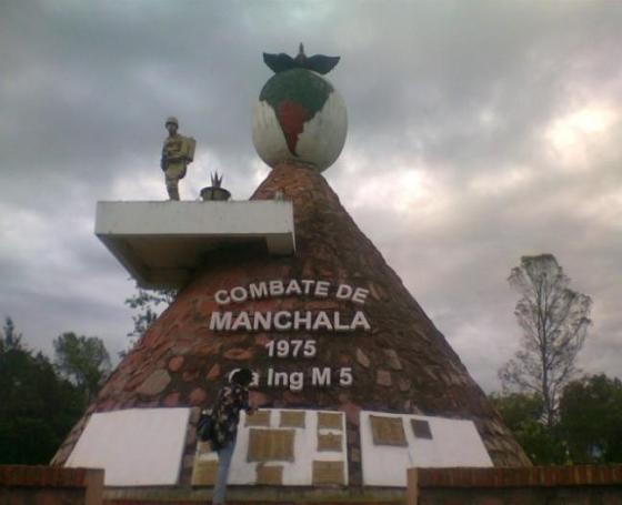 manchala-monumento