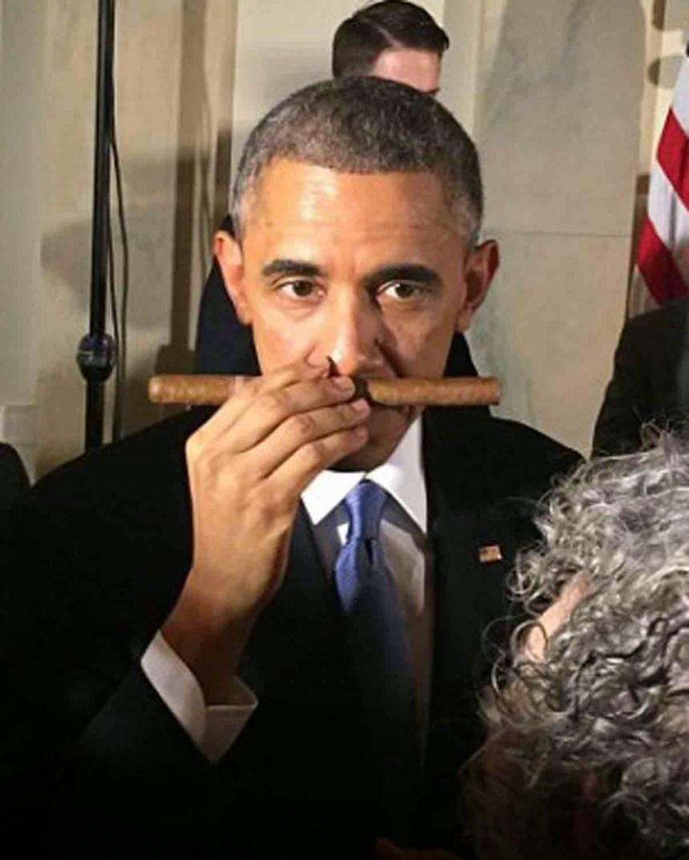 obama-tabaco-cubano