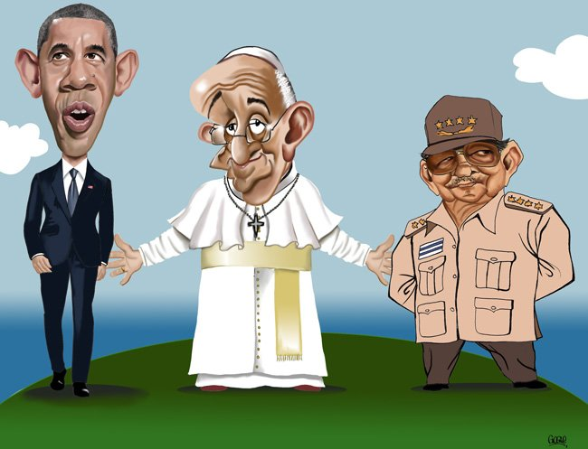 Papa-izquierda-caricatura