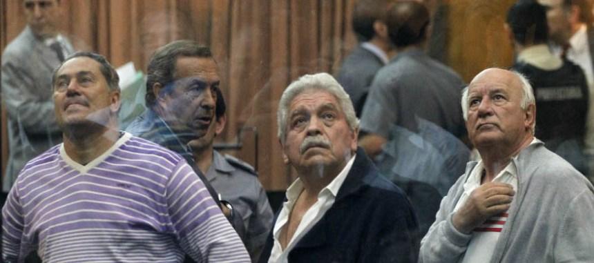 Pedraza-Caso Mariano Ferreira