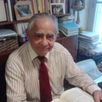 Prof Guillermo Sandler