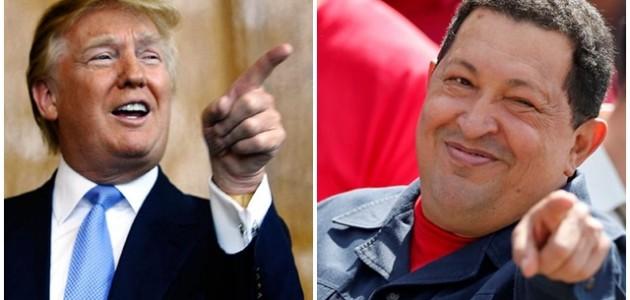 trump-chavez