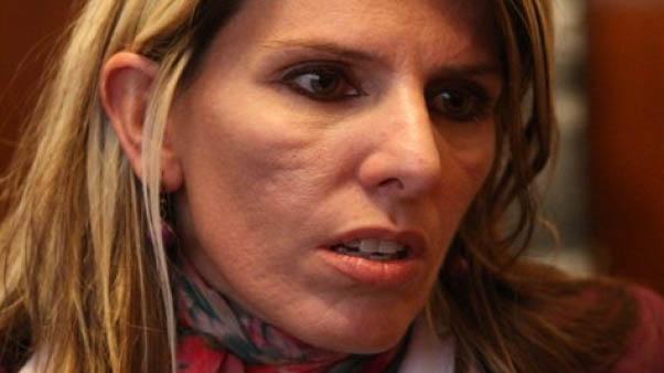 Sandra Arroyo Salgado-K