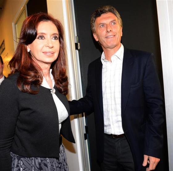 CFK-Macri-nuevo-escenario