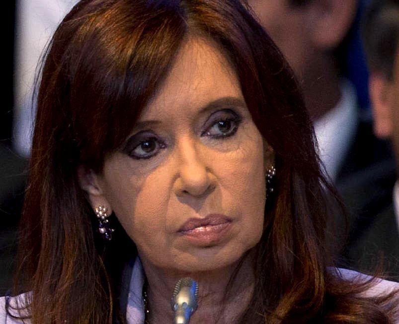 CFK-poder