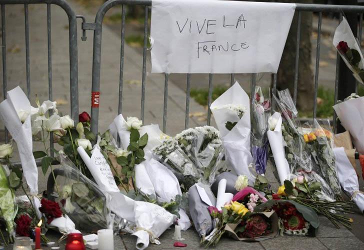 atentado_paris_Vive_la_France_afp