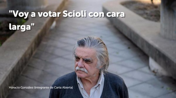 gonzalez-votar a scioli