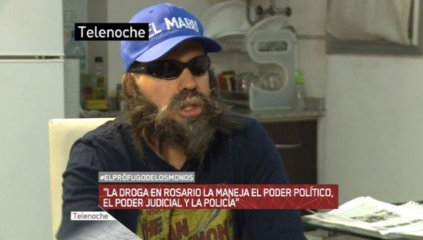 Machuca-Monos