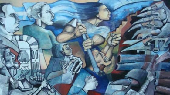 peronismo-mural