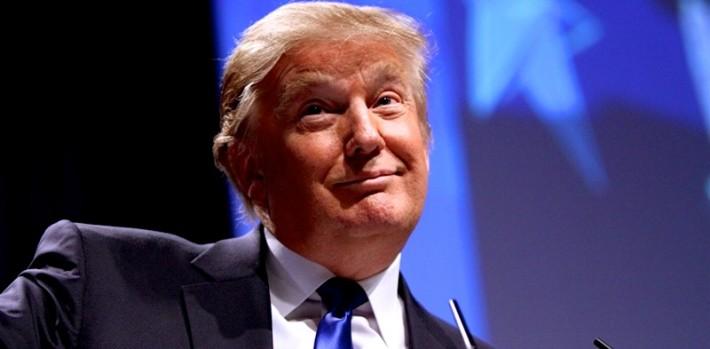 Donald Trump no es un verdadero republicano