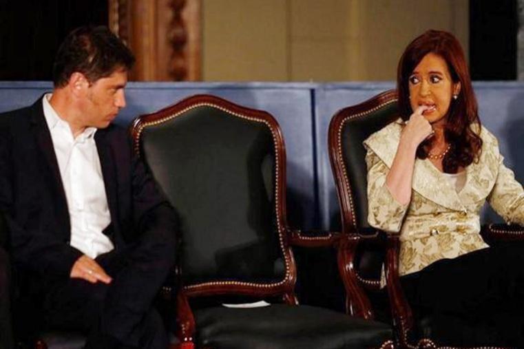 procesamiento de CFK