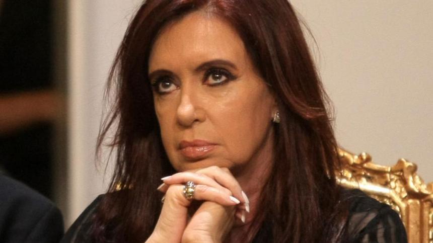Cristina Fernández de Kirchner una mujer malvada