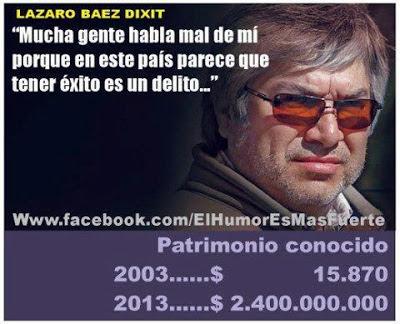 Lazaro Baez- exito