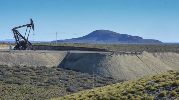 Cerro Dragón-PAE
