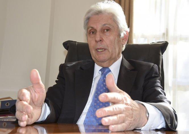 Edgardo Hughes
