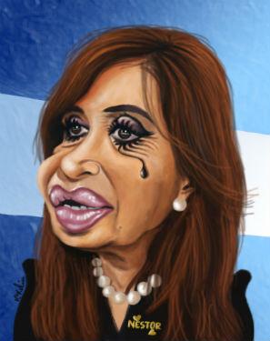 GALIMATIAS CFK