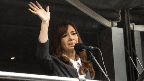 La resurrección de Cristina