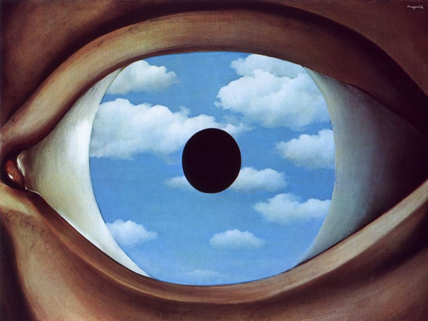 magritte-the-false-mirror-1928